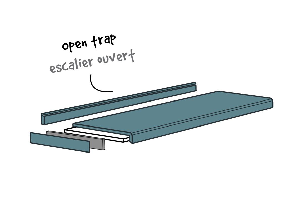 open-trap-renovatie